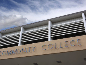 Can Community Colleges Compete?