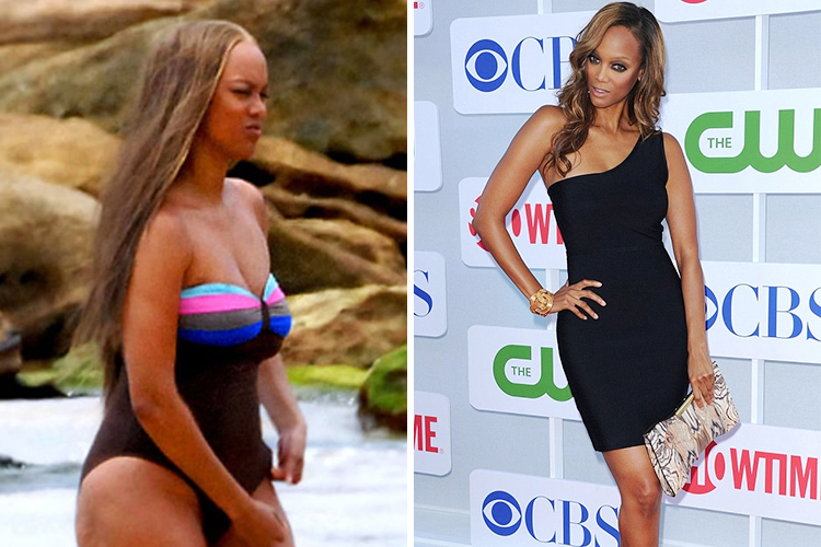 Incredible Celeb Weight Transformations | Page 30 of 73 ...