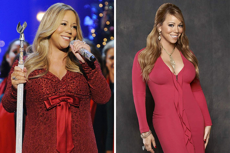 Amazing Celebrity Weight Loss Transformations Page 11 Of 70