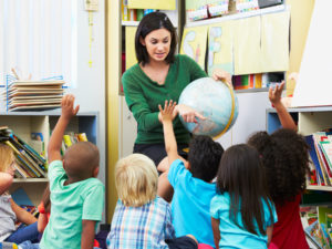 7 Reasons Post-Grad Teaching Will Change Your Life