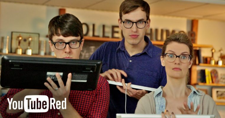3 YouTube Mini-Series You Should Totally Watch