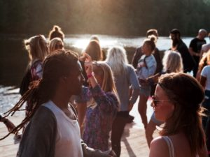 The best places for networking in college