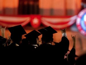 Should you join the alumni association after your graduation