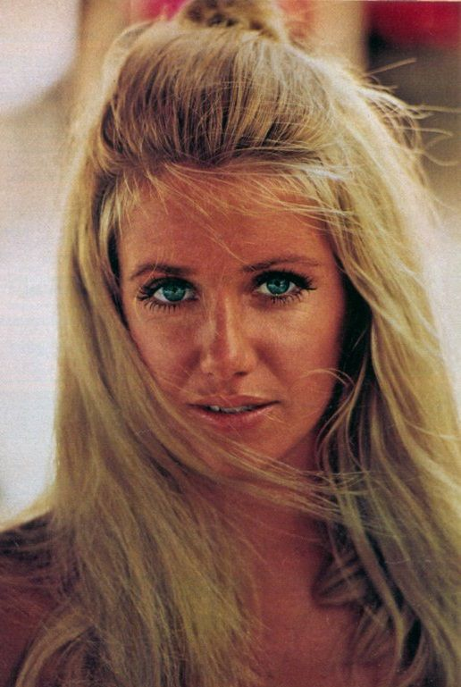 Suzanne Somers 70s