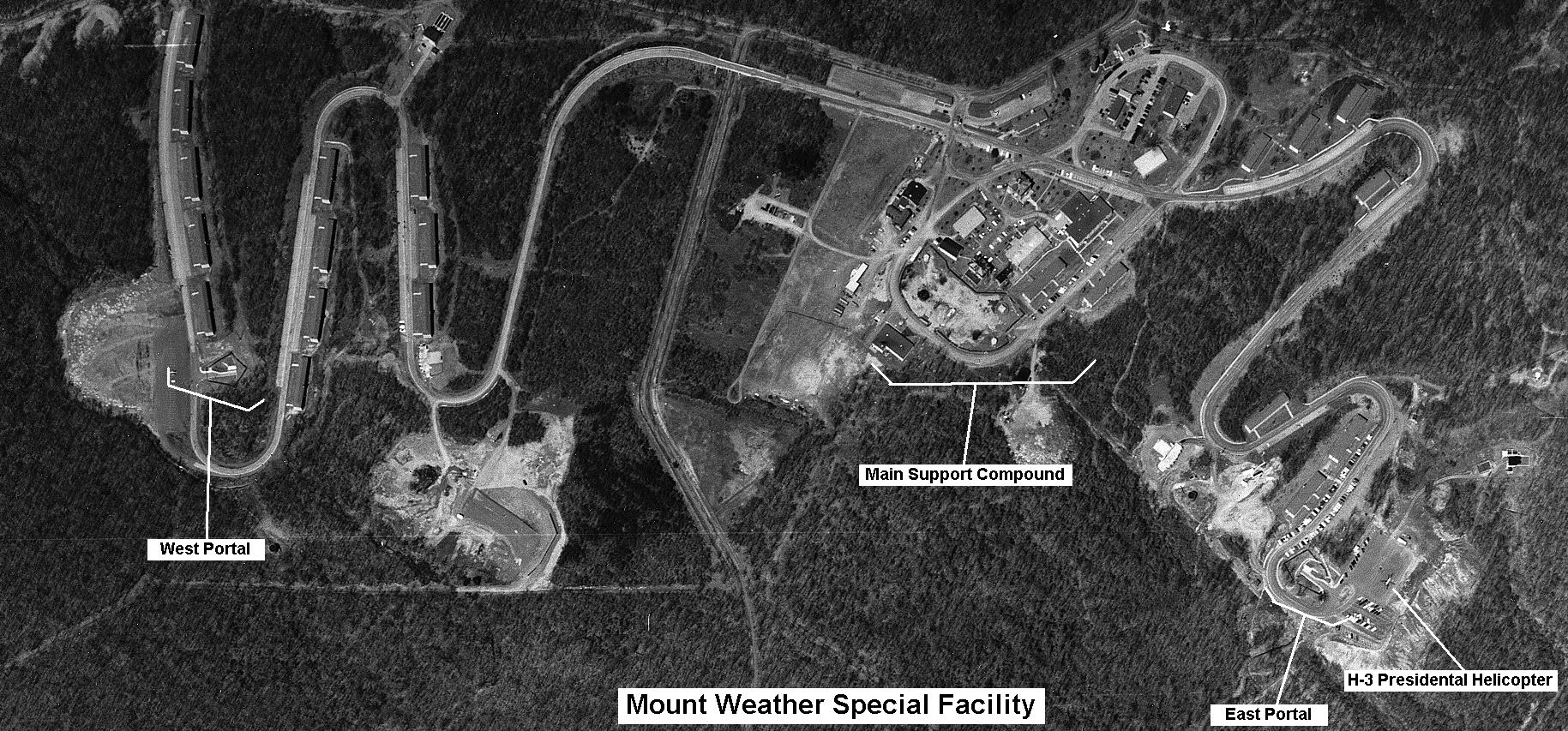 History: The Most Secret Military Bases In The World - Page 17 of 20