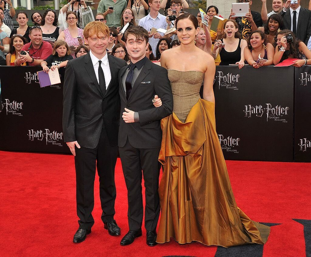 You Won't Believe How Tall Your Favorite Celebs Really Are ...