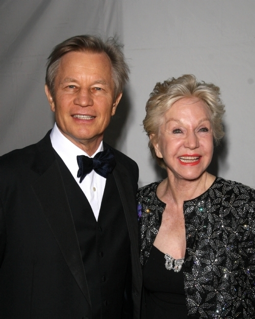 Michael York orange eyes